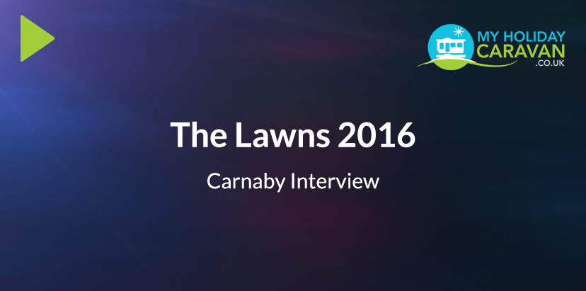 Play Carnaby Interview video