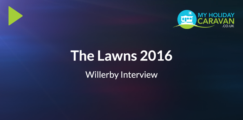 Play Willerby Lawns video