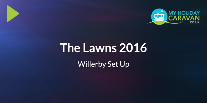Play Willerby Lawns Set Up video