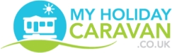 My Holiday Caravan Logo