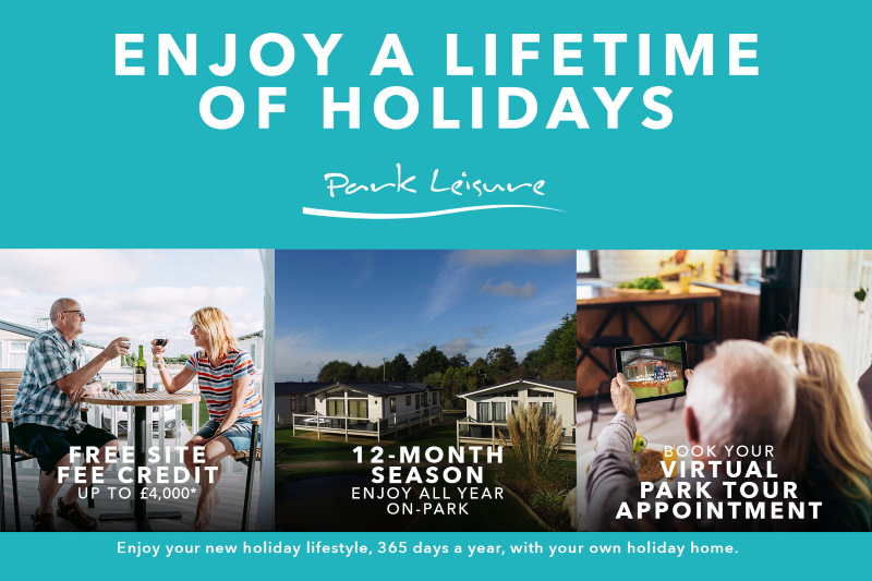 Park Leisure offer