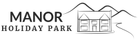 Manor House Holiday Park  logo